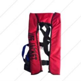Life Jacket Marine Flatable Gas