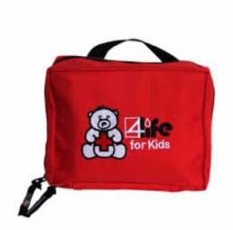 Tas First Aid 4Life Kiddies