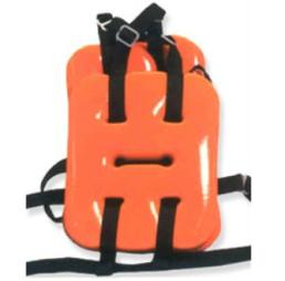 Safety Fall Work Vest Seahorse SFV10