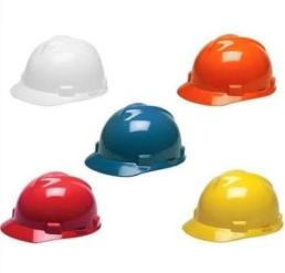Helm Safety Proyek NSA  AAA