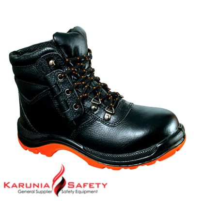 Sepatu Safety JUAL DR OSHA ANKLE BOOT 1 ankle_boot