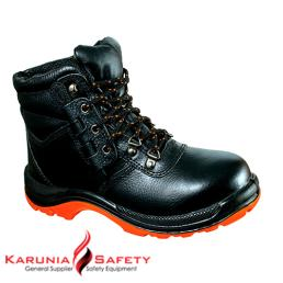 JUAL DR OSHA ANKLE BOOT