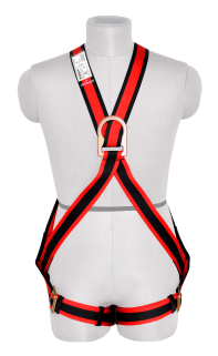 JUAL BODY HARNESS KARAM