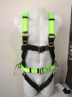 Body Harness PN 23 Haidar