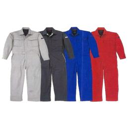 Coverall Japan Drill