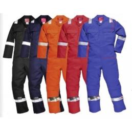 Coverall Nomex Dupont