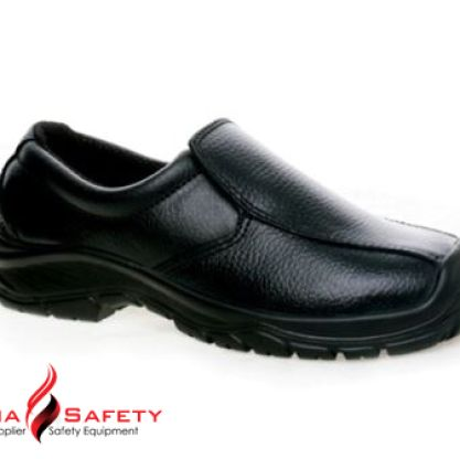 Sepatu Safety JUAL DR OSHA GEORGIA SLIP ON 1 georgia_slip_on