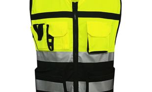 Rompi Safety atau Coverall